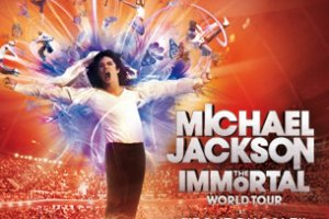 Cirque Du Soleils Michael Jackson The Immortal World Tour