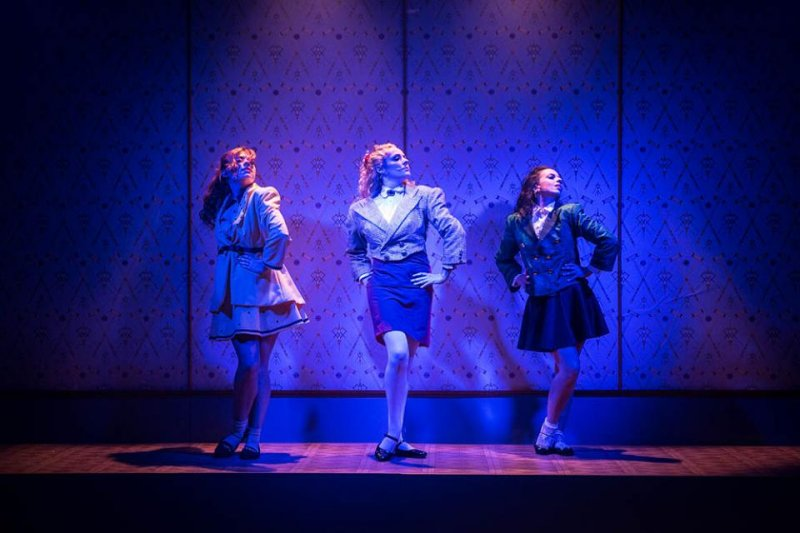 Heathers: The Musical - The Summit Apartments Blog