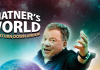 Shatners Return Down Under