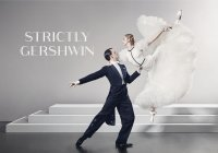 Strictly Gershwin